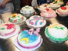 A VICENZA SI DIFFONDE LA CAKE DESIGN MANIA ...