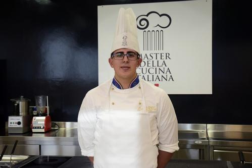 chef talent assegna le borse di studio per il master cucina ... - Master Cucina Italiana