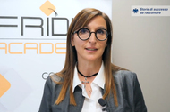 Arianna Fridle, amministratore delegato di Fridle Group